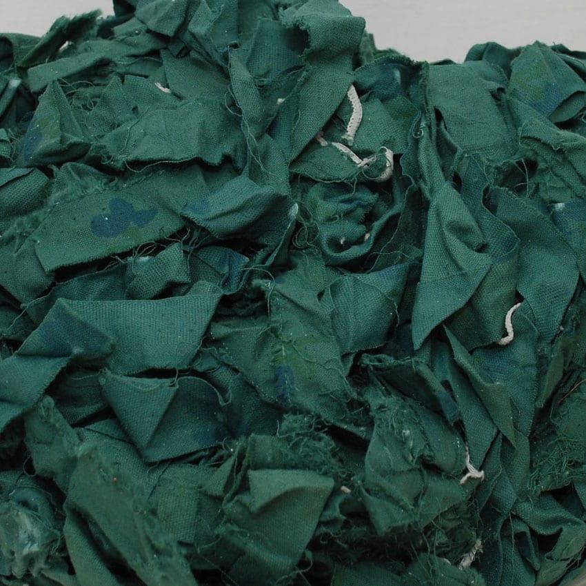 Blå, grön, turkos